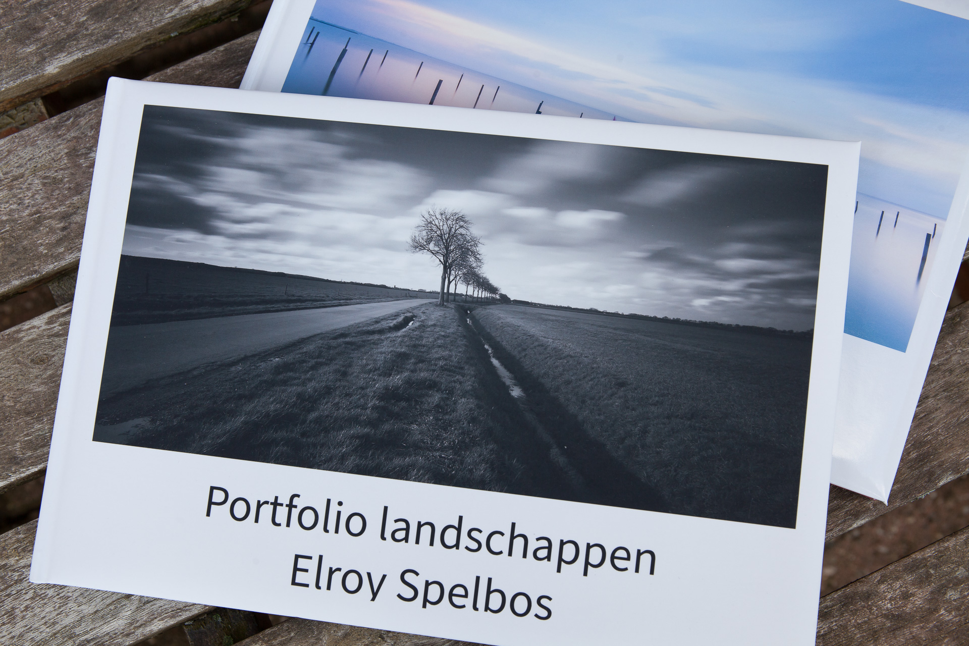 Fotoboek van Saal Digitaal