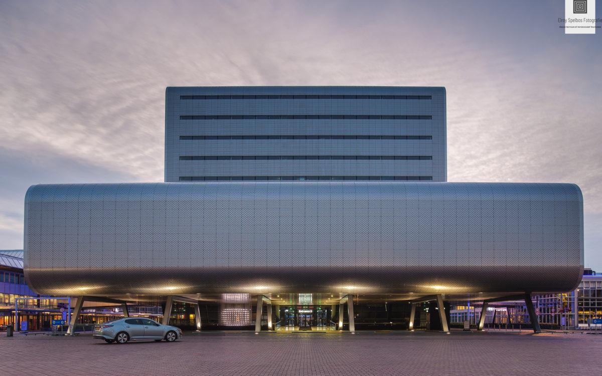 Moderne architectuur door Elroy Spelbos Fotografie