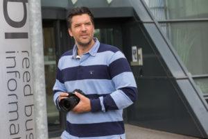 Profiel foto Elroy Spelbos