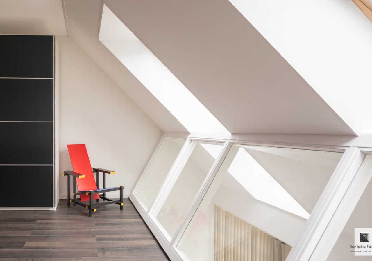 Werk van architectuurfotograaf Elroy Spelbos