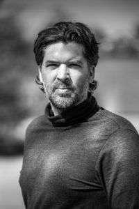 Elroy Spelbos portretfoto