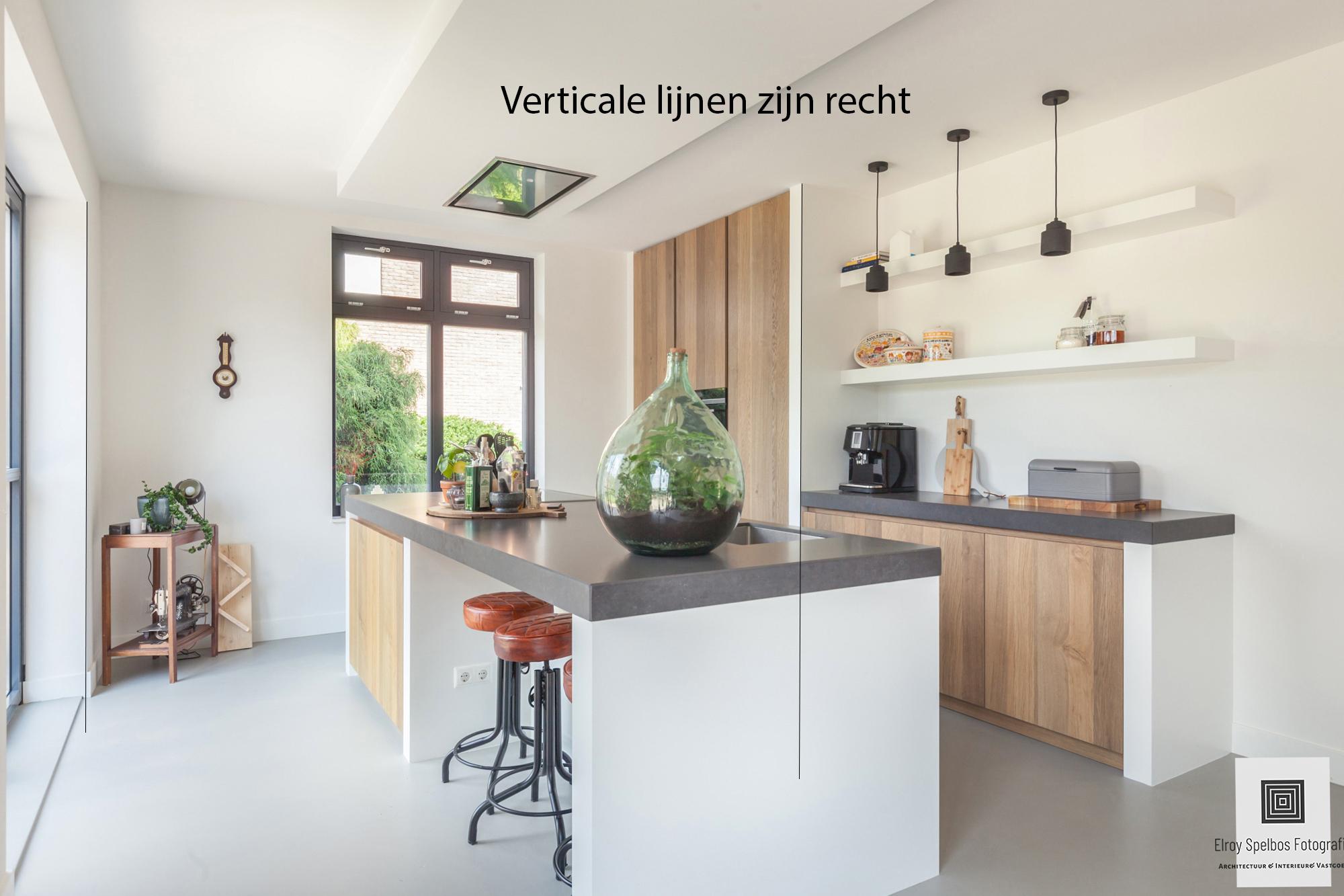 Interieurfotografie tips